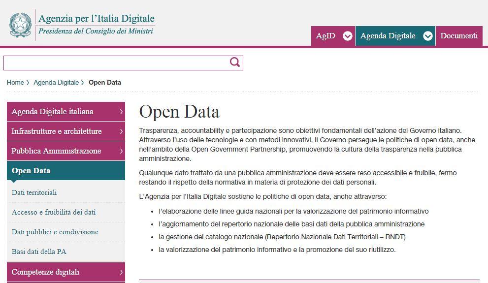 Trasparenza amministrativa: ancora 636 enti inadempienti
