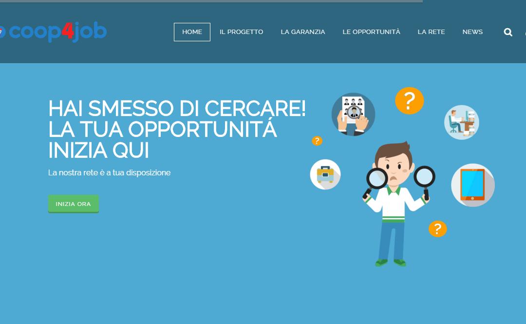 Le 7 proposte di Confcooperative per migliorare Garanzia Giovani
