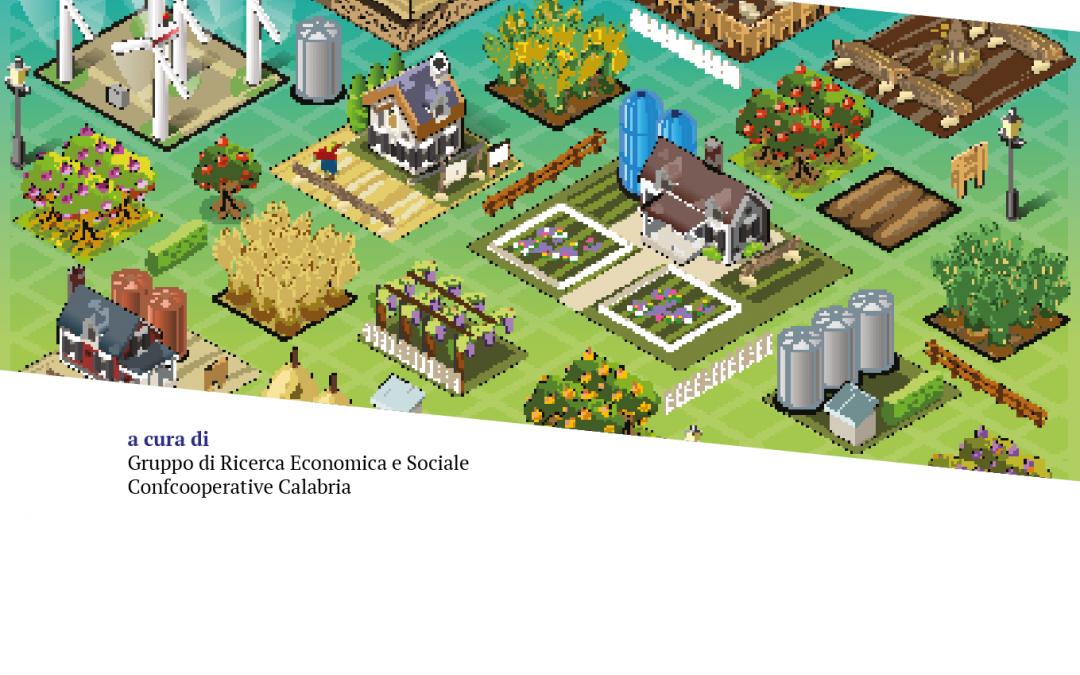 Agricoltura calabrese: economia e contesto