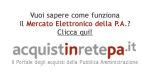 Sportello per Mercato Elettronico della PA